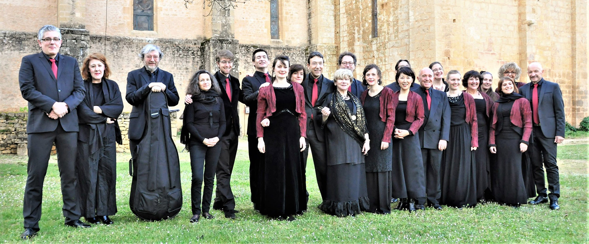 Ensemble Baroque ORFEO