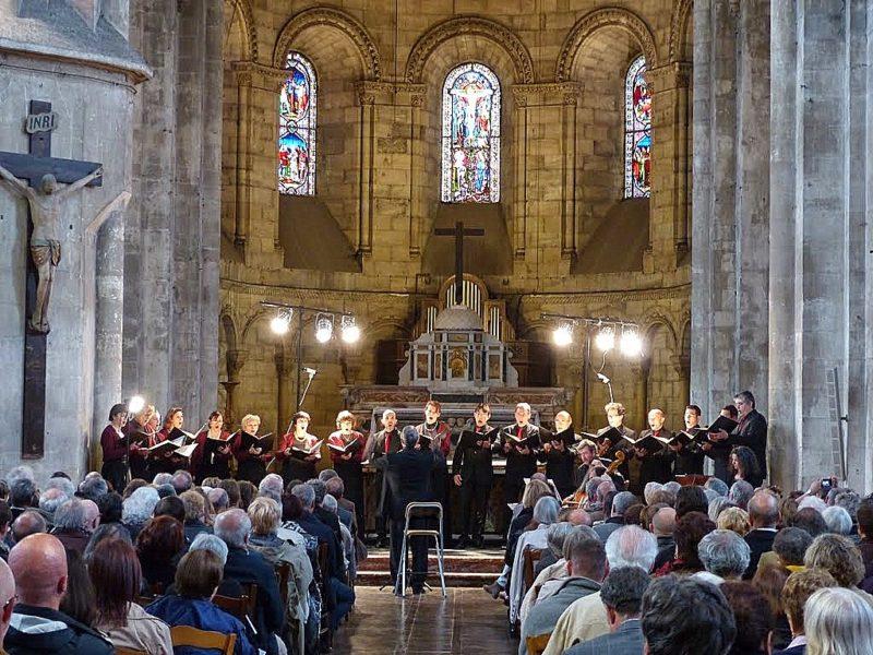 Ste Croix - Bordeaux - Mai 2014
